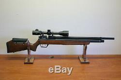 Benjamin Marauder Mrod Air Rifle bp1764.177 cal PCP Repeater athlon 6-24 scope
