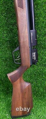 Benjamin Marauder PCP Bolt-Action. 22Cal Hunting Air Rifle BP2264W
