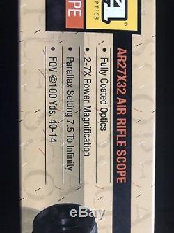 Benjamin Marauder Rifle Synthetic Stock. 22 PCP Air Gun WITH EXTRAS