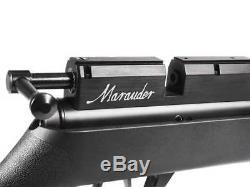 Benjamin Marauder Synthetic Stock PCP Pellet Air Rifle
