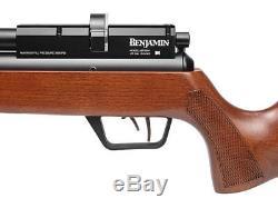 Benjamin Marauder Wood Stock PCP Pellet Air Rifle