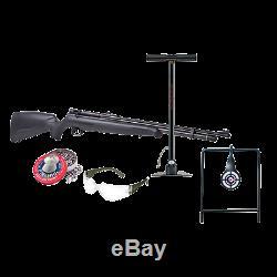 Benjamin Maximus 22 Cal PCP Air Rifle, Kit Includes Pump, Ammo Reg $400 plus