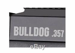 Benjamin Sheridan BPBD3S Bulldog. 357 PCP Air Rifle 910 FPS Big Game Air Rifle