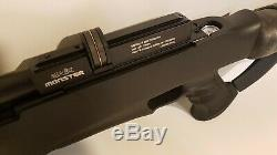(Brand New) Evanix Premium Monster. 357 (Big Bore PCP Hunting Air Pellet Rifle)