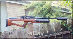 Brocock Bantam PCP air rifle. 22