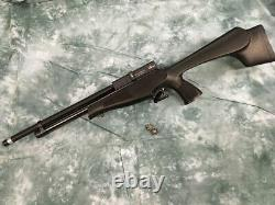 Brocock Specialist Pre-charged pneumatic PCP 22 CAL AIR RIFLE