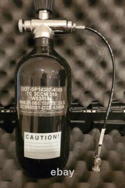CROSMAN / BENJAMIN PCP / Air Rifle Charging BUNDLE, $500 VALUE