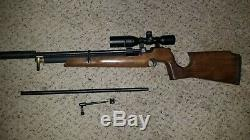 CZ 200 t Air Arms S 200 FT. 177 and. 22 Regulated Field Target PCP