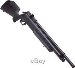 Crosman Benjamin Marauder PCP. 25 Air Gun Rifle Synthetic Stock 9-BP2564S