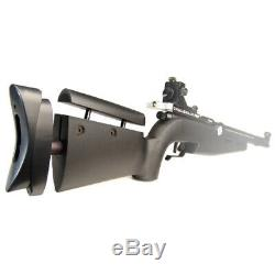 Crosman PCP Challenger Target Air Rifle. 177 630 FPS withDiopter System CH2009S