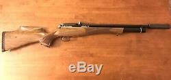 Daystate Huntsman Classic rare. 20 cal Pellet PCP Air Rifle with mitigator buy now