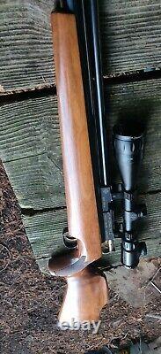 Daystate Mk II PCP air rifle