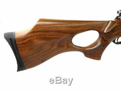 Daystate Wolverine Hi-Lite PCP Pellet Rifle SKU 9270