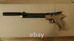 Diana Bandit. 22 Caliber PCP Air Gun