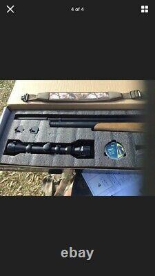 Diana Outlaw 25cal Pcp Air Rifle