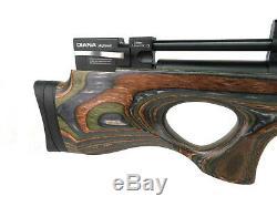 Diana Skyhawk PCP Pellet Rifle Laminate