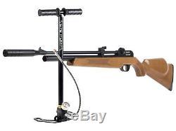 Diana Stormrider Multi-shot PCP Air Rifle and HPA Pump Kit Gen. 2 0.22 cal Ai