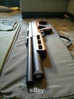 Edgun Matador. 22 PCP Air Rifle