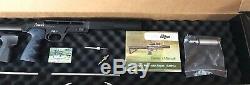Edgun leshiy PCP Air Rifle, Air Gun