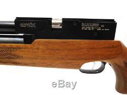Evanix Blizzard 550 PCP Air Rifle SKU 8332
