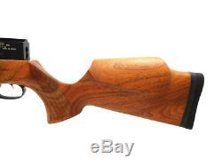 Evanix Blizzard 550 PCP Air Rifle SKU 9004