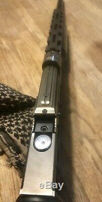 Evanix Giant X2 Semiauto Pcp 9mm Air Rifle