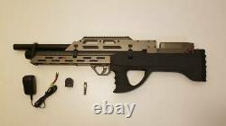 Evanix MAX. 25 (Semi / Full Auto) PCP Pellet Rifle Air Gun cal caliber Automatic