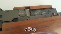 Evanix MAX (Select Fire / Semi Auto) PCP Bullpup Air Rifle (Speed Pellet Gun)