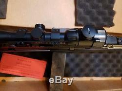 Evanix Max-ML. 357 Bullpup PCP Air