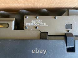 Evanix Max-ML PCP. 45 rifle