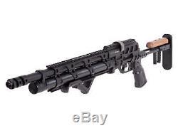 Evanix Tactical Sniper Carbine Compact Futuristic PCP Repeater 0.25 cal