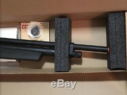 FREE SHIPPING Benjamin Marauder. 22 cal. PCP Rifle