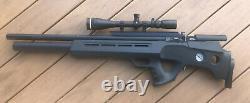 FX Bobcat. 25 PCP Airgun