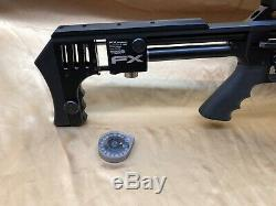 FX IMPACT 22 Cal Pcp Air Rifle