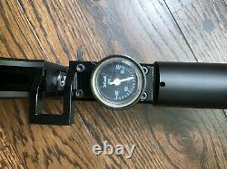 FX Impact Mark II PCP Airgun Pellet Rifle Power Plenum New Frame and Bottle