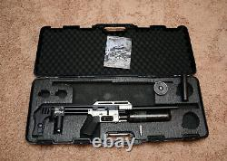 FX Impact SILVER. 22 with SPAW Power Upgrade PCP
