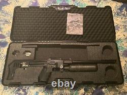 FX Impact Smooth Twist X 700mm barrel. 25 caliber PCP Air Rifle. Brand New
