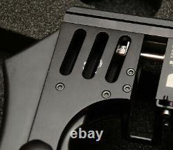FX Impact X. 22 cal Compact 500mm Air Rifle PCP