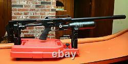 FX Impact X. 30 cal 700mm Air Rifle PCP