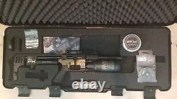 FX Impact X MKII. 25 Bronze Compact, PCP Air Rifle
