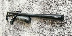 FX Impact X MKII, PCP Air Rifle. 30 Sniper 700 mm Power Plenum Ernest Rowe tune