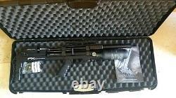FX Maverick Compact. 22 cal PCP Airgun Rifle