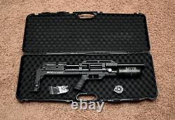 FX Maverick Compact. 25 cal 500mm PCP Air Rifle