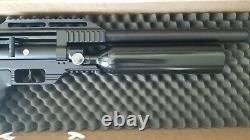 FX Maverick VP. 22 Cal PCP Airgun Rifle