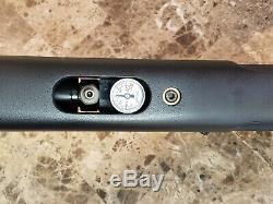 FX Royale 400.22 cal PCP Air Rifle