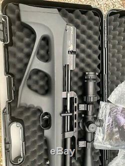 FX Wildcat MK2 Cal. 22 Pcp Air Rifle Airgun