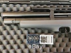 FX Wildcat MKII. 177 PCP Air Rifle