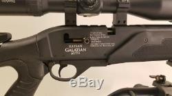 Galatian Tactical (Semi-Auto). 177 (14 shots) PCP Air Rifle by HATSAN (Air Gun)