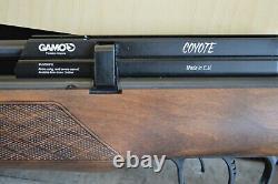 Gamo Coyote PCP 6.35 caliber
