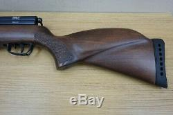 Gamo Coyote Whisper Fusion Pcp Air Rifle. 22 Caliber 1465s54